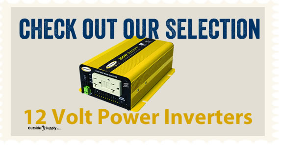 12-volt-power-inverter-selection