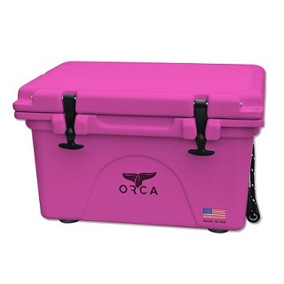 24 Qt ORCA Coolers from Outside Supply