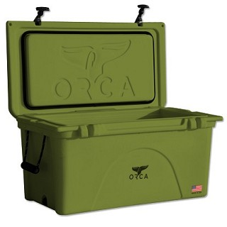 75 Quart ORCA Coolers from Outside Supply