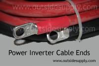 inverter-cable-ends